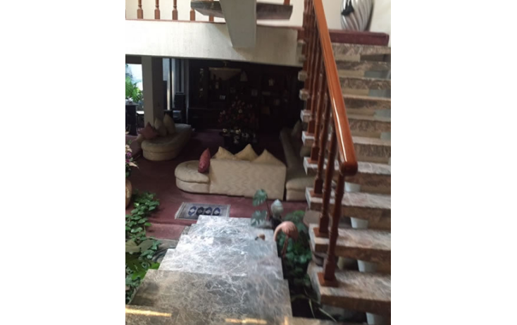 Foto de casa en venta en  , paseos de taxque?a, coyoac?n, distrito federal, 2038280 No. 02