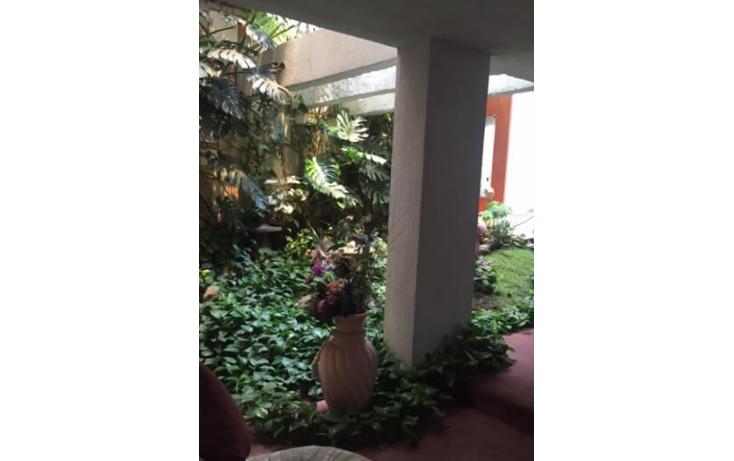 Foto de casa en venta en  , paseos de taxque?a, coyoac?n, distrito federal, 2038280 No. 04