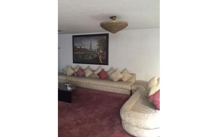 Foto de casa en venta en  , paseos de taxque?a, coyoac?n, distrito federal, 2038280 No. 06