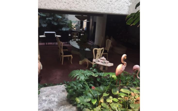 Foto de casa en venta en  , paseos de taxque?a, coyoac?n, distrito federal, 2038280 No. 07