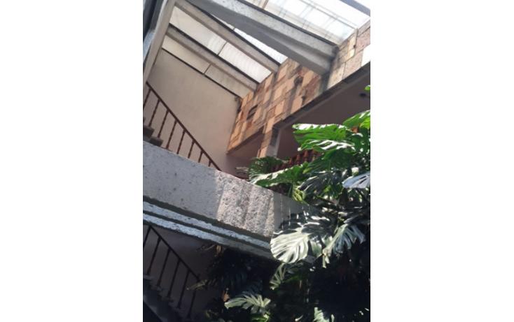 Foto de casa en venta en  , paseos de taxque?a, coyoac?n, distrito federal, 2038280 No. 08