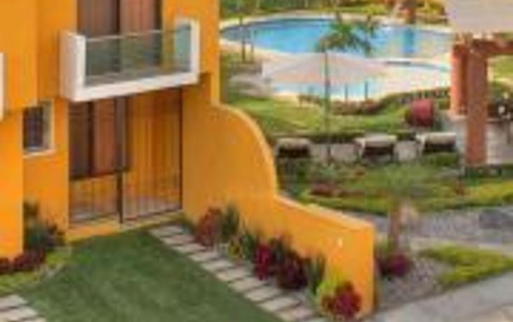 Foto de casa en venta en  , paseos de tezoyuca, emiliano zapata, morelos, 1618384 No. 01
