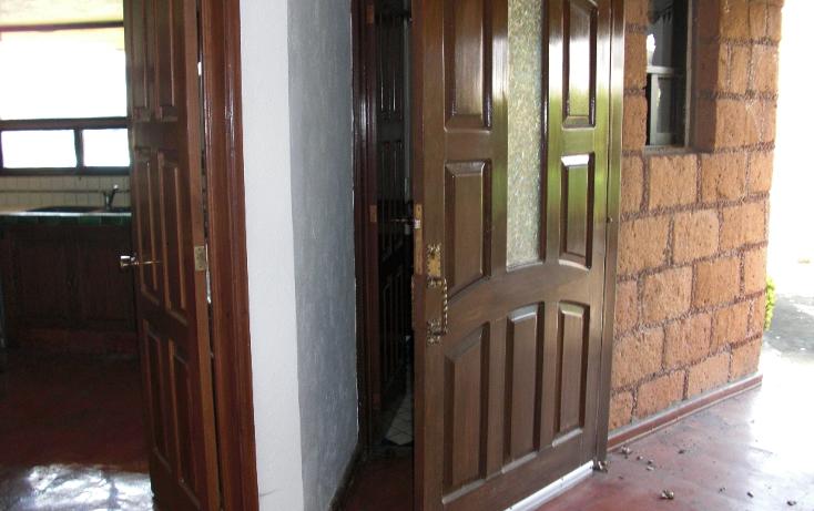 Foto de casa en venta en  , paseos de toluca, toluca, méxico, 1136349 No. 02