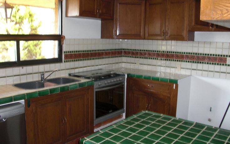 Foto de casa en venta en  , paseos de toluca, toluca, méxico, 1136349 No. 03