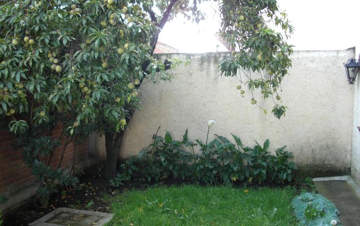Foto de casa en venta en  , paseos de toluca, toluca, méxico, 1136349 No. 05