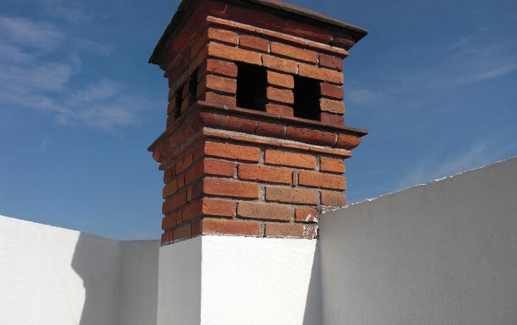 Foto de casa en venta en  , paseos de toluca, toluca, méxico, 1136349 No. 09