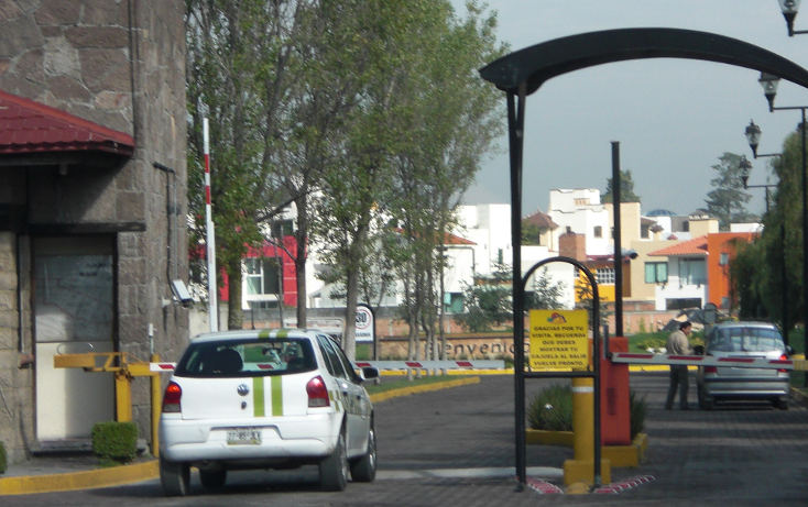 Foto de casa en venta en  , paseos de toluca, toluca, méxico, 1136349 No. 10