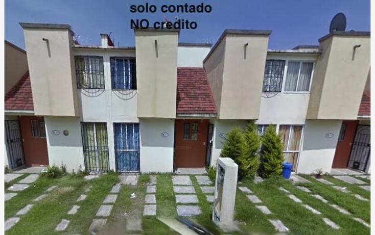 Foto de casa en venta en paseo del potrero , paseos de tultepec ii, tultepec, méxico, 1428993 No. 02