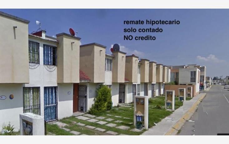 Foto de casa en venta en  , paseos de tultepec ii, tultepec, méxico, 1428993 No. 04
