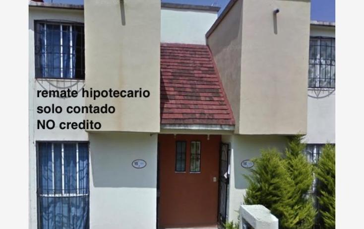 Foto de casa en venta en paseo del potrero , paseos de tultepec ii, tultepec, méxico, 1428993 No. 05