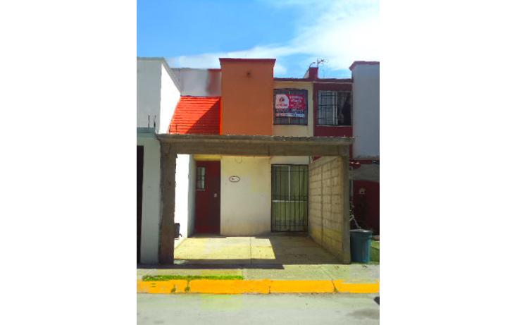 Foto de casa en venta en  , paseos de tultepec ii, tultepec, m?xico, 1785076 No. 01