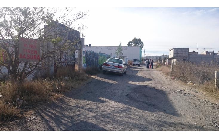 Foto de terreno habitacional en venta en  , paseos de xhosda, san juan del r?o, quer?taro, 1120181 No. 03