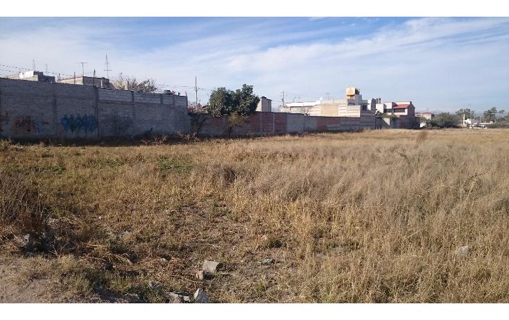 Foto de terreno habitacional en venta en  , paseos de xhosda, san juan del r?o, quer?taro, 1120181 No. 04