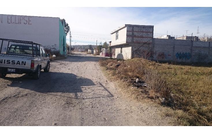 Foto de terreno habitacional en venta en  , paseos de xhosda, san juan del r?o, quer?taro, 1120181 No. 05