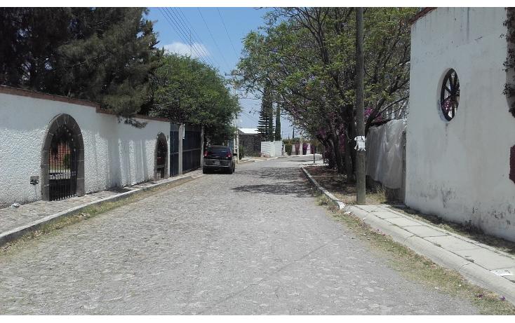 Foto de casa en venta en  , paseos de xhosda, san juan del río, querétaro, 1895140 No. 03
