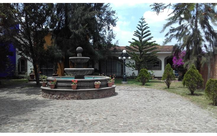 Foto de casa en venta en  , paseos de xhosda, san juan del río, querétaro, 1895140 No. 04