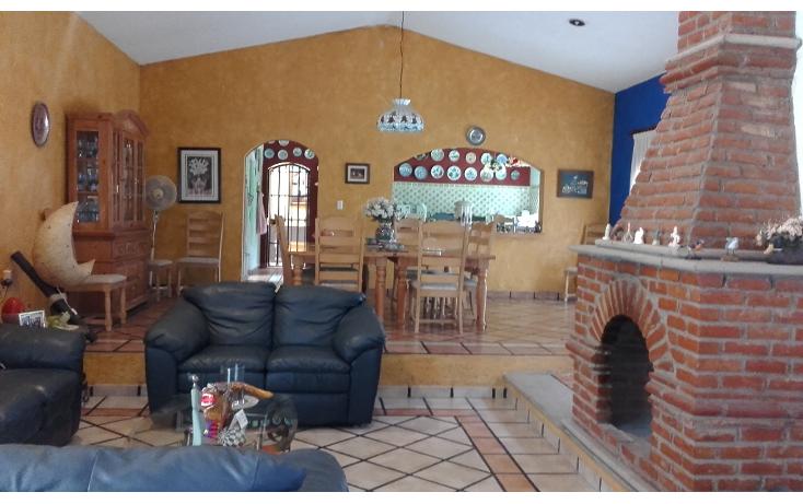 Foto de casa en venta en  , paseos de xhosda, san juan del río, querétaro, 1895140 No. 06
