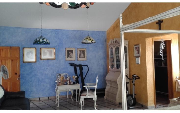 Foto de casa en venta en  , paseos de xhosda, san juan del río, querétaro, 1895140 No. 10