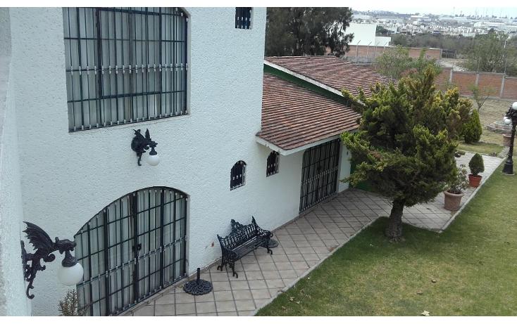 Foto de casa en venta en  , paseos de xhosda, san juan del río, querétaro, 1895140 No. 13