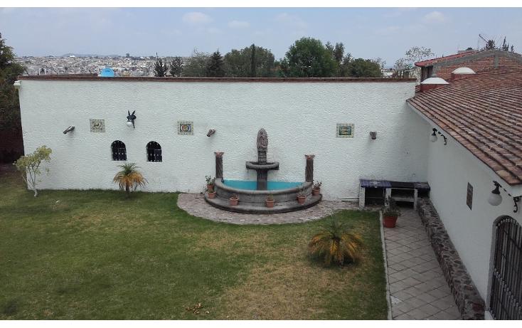 Foto de casa en venta en  , paseos de xhosda, san juan del río, querétaro, 1895140 No. 14