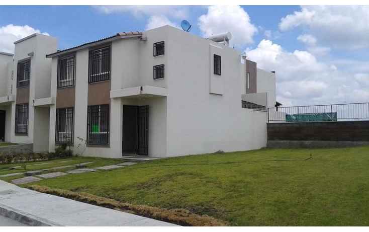 Foto de casa en venta en  , paseos de xochitepec, xochitepec, morelos, 1353903 No. 01