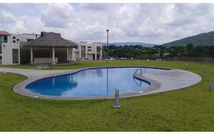 Foto de casa en venta en  , paseos de xochitepec, xochitepec, morelos, 1353903 No. 09