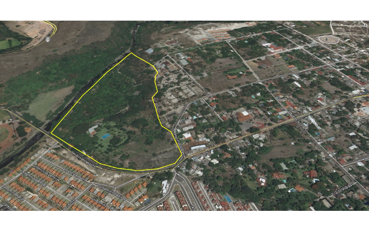 Foto de terreno comercial en venta en  , paseos de xochitepec, xochitepec, morelos, 1852012 No. 01