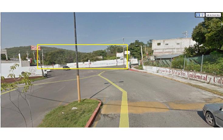 Foto de terreno comercial en venta en  , paseos de xochitepec, xochitepec, morelos, 1852012 No. 03