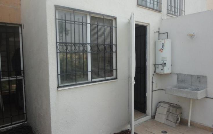 Foto de casa en venta en  , paseos de xochitepec, xochitepec, morelos, 379115 No. 02