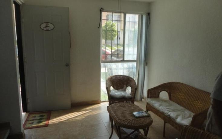 Foto de casa en venta en  , paseos de xochitepec, xochitepec, morelos, 379115 No. 04