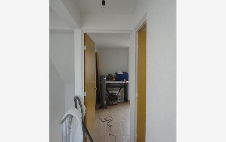 Foto de casa en venta en  , paseos de xochitepec, xochitepec, morelos, 379115 No. 09