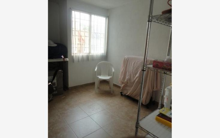 Foto de casa en venta en  , paseos de xochitepec, xochitepec, morelos, 379115 No. 12