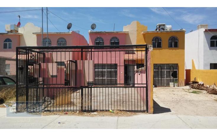 Foto de casa en venta en  , paseos del alba, ju?rez, chihuahua, 1972702 No. 01