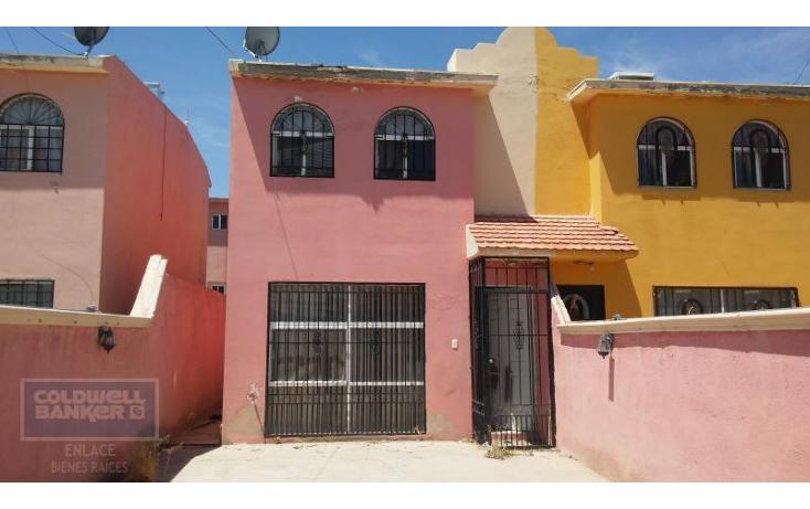 Foto de casa en venta en  , paseos del alba, ju?rez, chihuahua, 1972702 No. 02