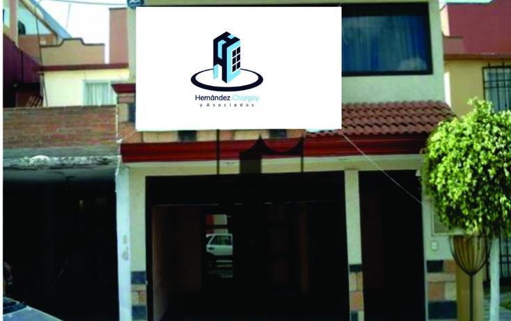Foto de casa en venta en  , paseos del ángel, san andrés cholula, puebla, 1051703 No. 01