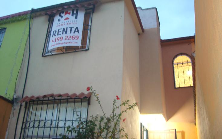 Foto de casa en renta en  , paseos del ángel, san andrés cholula, puebla, 1209459 No. 01
