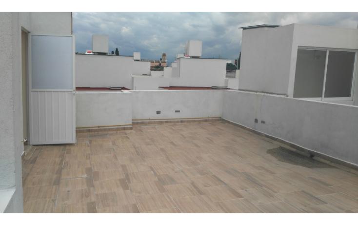 Foto de casa en venta en  , paseos del ángel, san andrés cholula, puebla, 1516004 No. 16