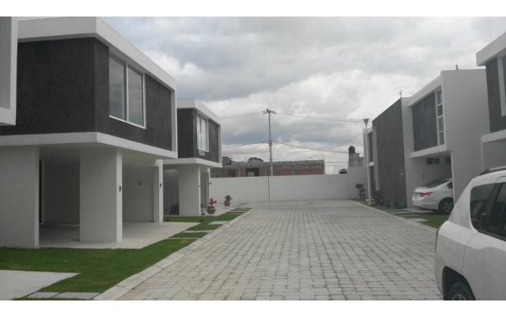 Foto de casa en venta en  , paseos del ángel, san andrés cholula, puebla, 1516004 No. 19