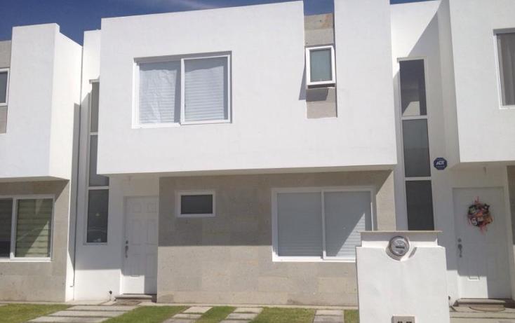 Foto de casa en renta en  0, paseos del bosque, corregidora, querétaro, 724901 No. 01
