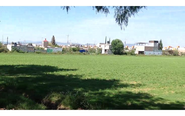 Foto de terreno comercial en venta en, paseos del bosque, corregidora, querétaro, 1109877 no 01