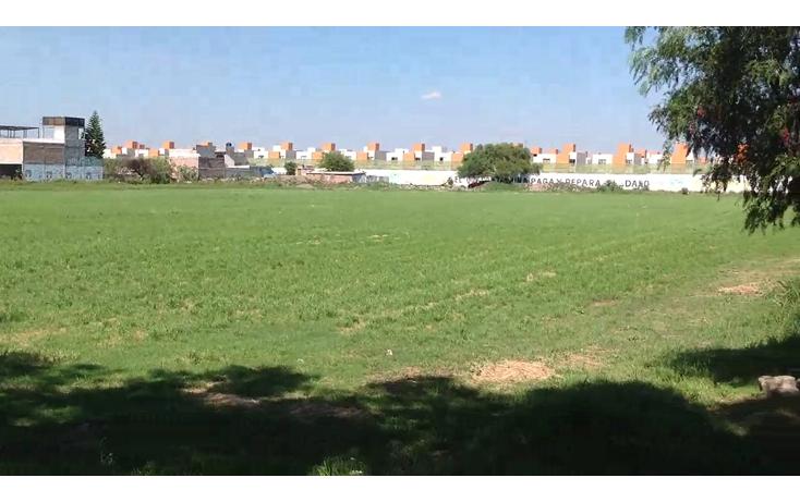 Foto de terreno comercial en venta en, paseos del bosque, corregidora, querétaro, 1109877 no 03