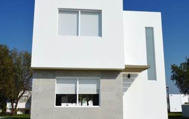 Foto de casa en venta en  , paseos del bosque, corregidora, querétaro, 1453309 No. 01