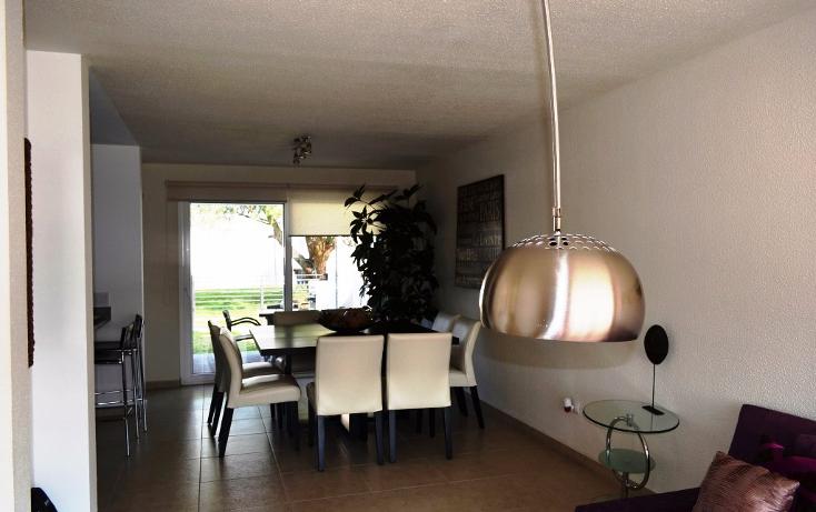 Foto de casa en venta en  , paseos del bosque, corregidora, querétaro, 1729368 No. 04
