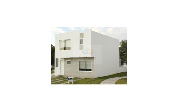 Foto de casa en venta en  , paseos del bosque, corregidora, querétaro, 1902436 No. 01