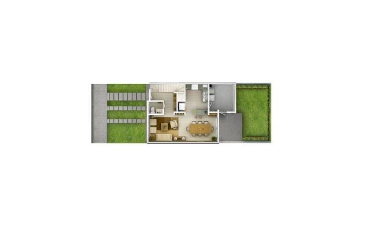 Foto de casa en venta en  , paseos del bosque, corregidora, querétaro, 1902436 No. 02