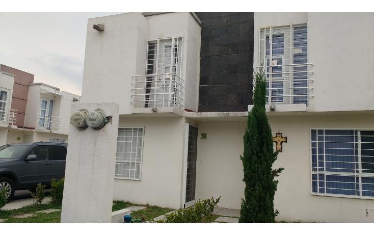 Foto de casa en venta en  , paseos del bosque, cuautitl?n, m?xico, 2045149 No. 12