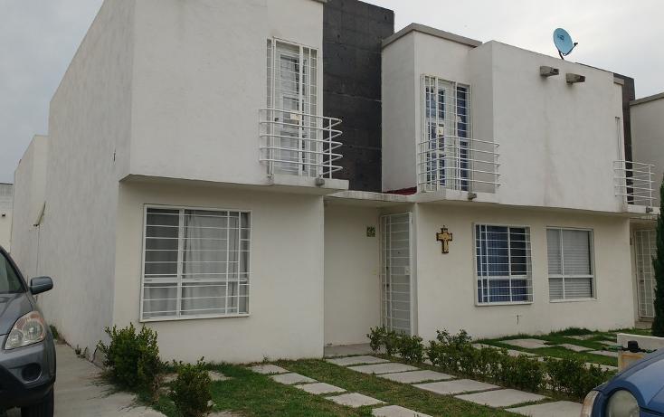 Foto de casa en venta en alcanfor 24 , paseos del bosque, cuautitlán, méxico, 2718446 No. 01