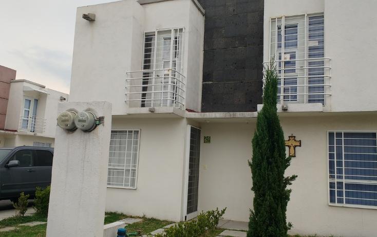 Foto de casa en venta en alcanfor 24 , paseos del bosque, cuautitlán, méxico, 2718446 No. 12