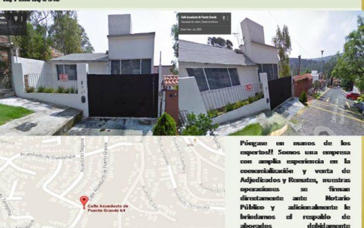 Foto de casa en venta en, paseos del bosque, naucalpan de juárez, estado de méxico, 1809846 no 01