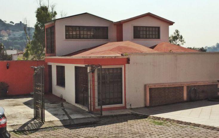 Foto de casa en condominio en venta en, paseos del bosque, naucalpan de juárez, estado de méxico, 1970584 no 01